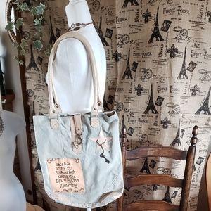 Vintage Addiction | Tote Bag